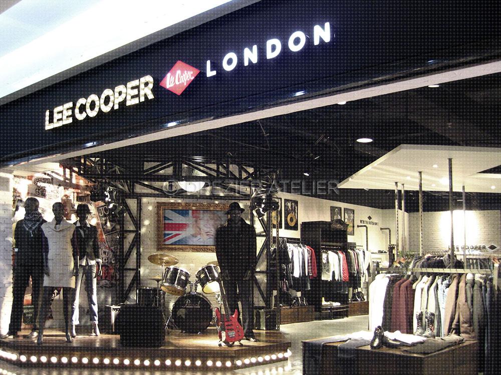 lee cooper london