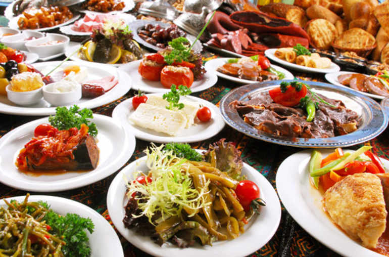 nourriture
