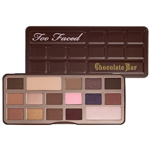 palette chocolate bar