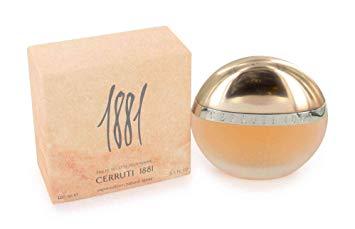 parfum 1881