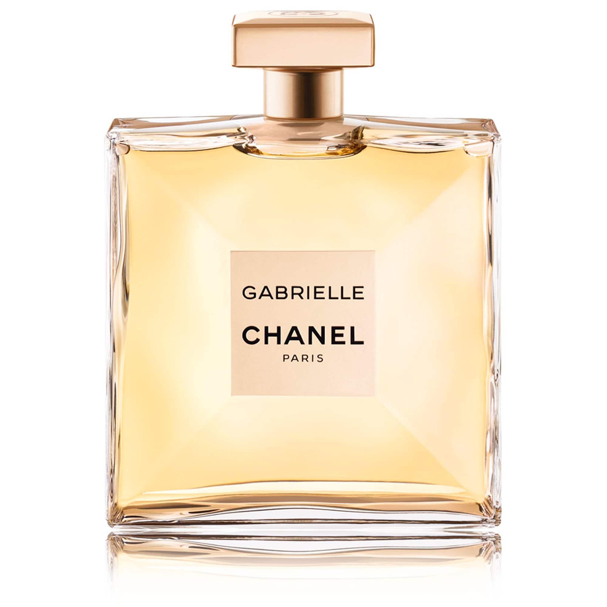 parfum chanel gabrielle