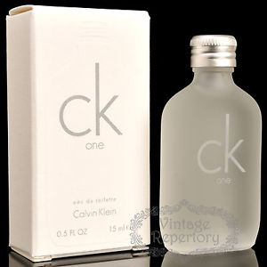 parfum ck