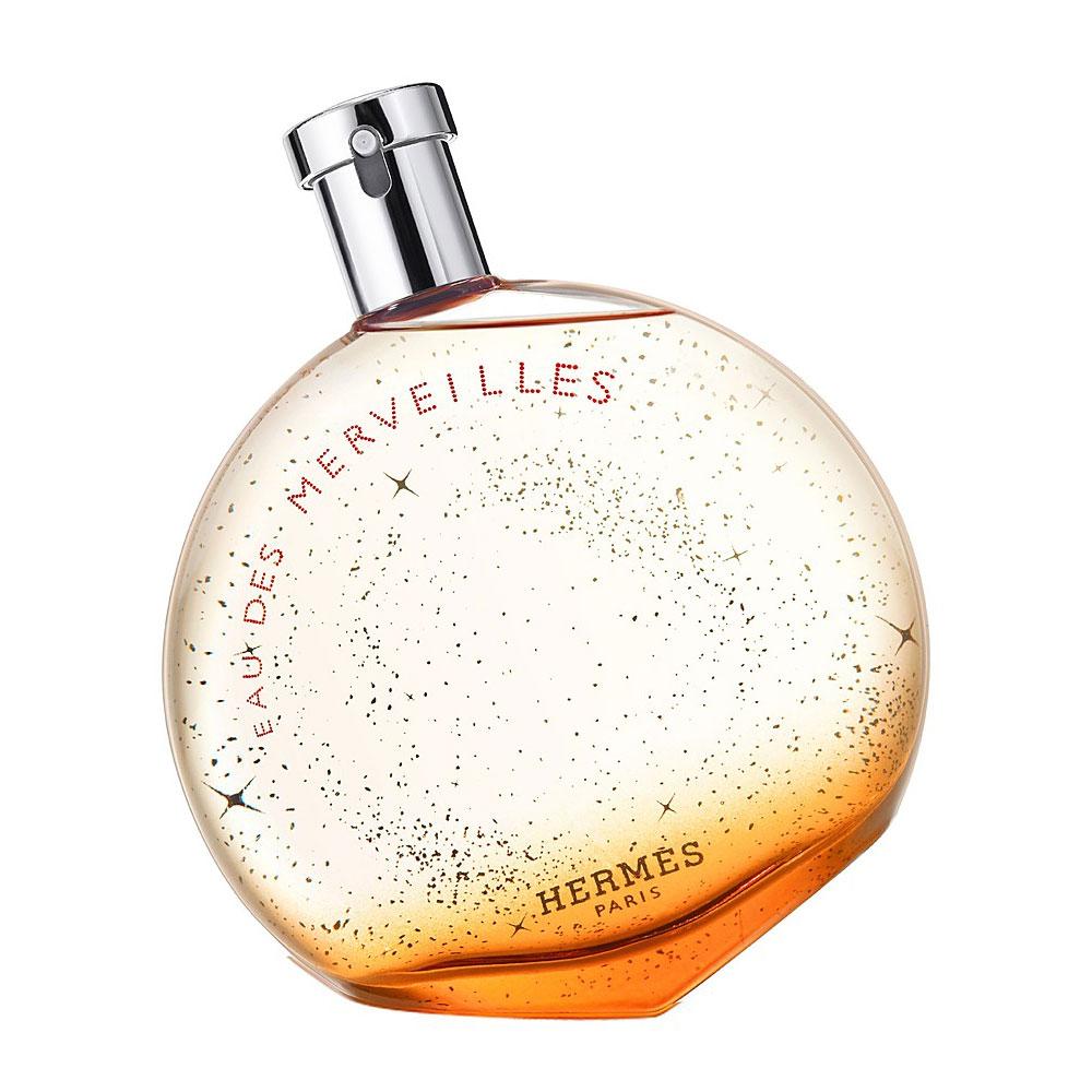 parfum eau des merveilles