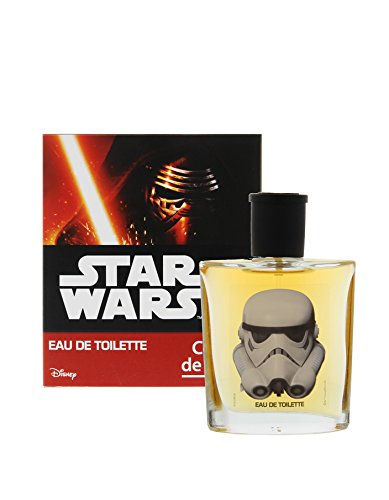 parfum enfant star wars