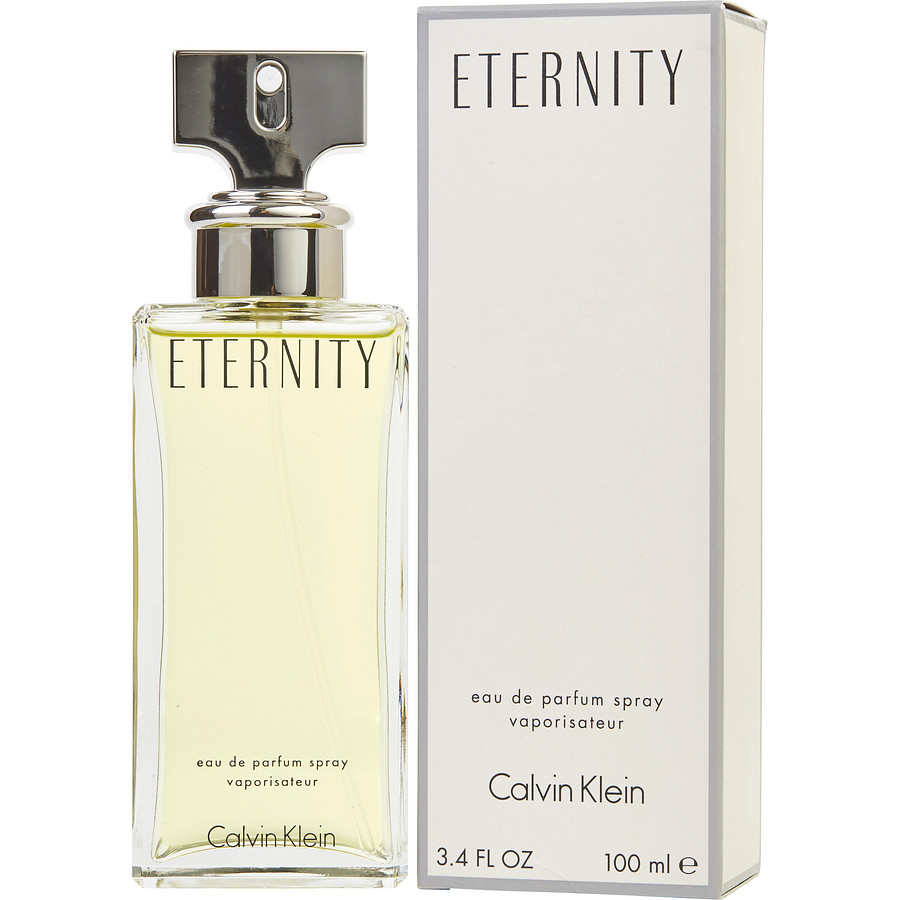 parfum eternity