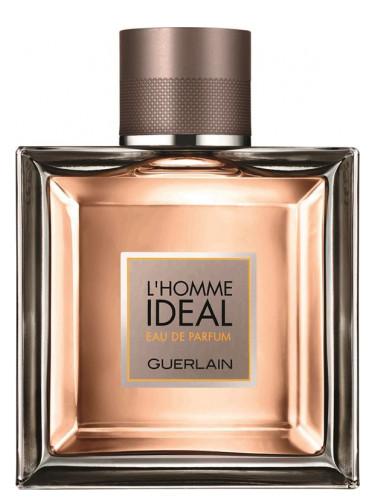 parfum homme ideal