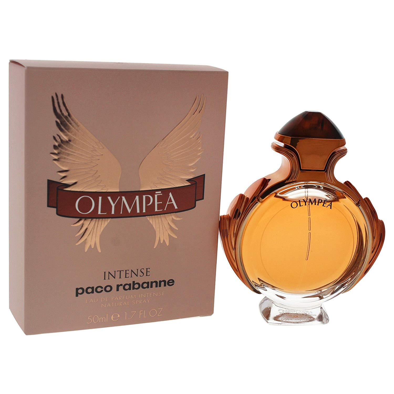 parfum olympea intense