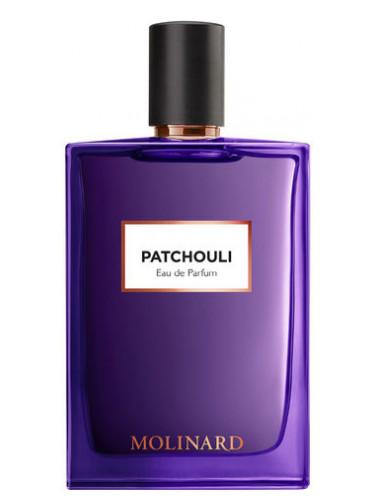 parfum patchouli
