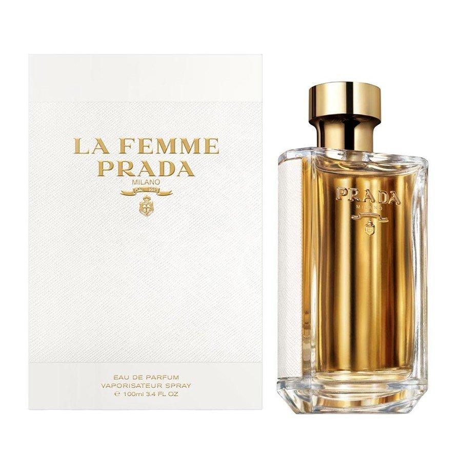 parfum prada femme