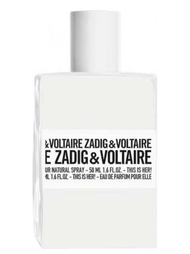 parfum zadig et voltaire this is her