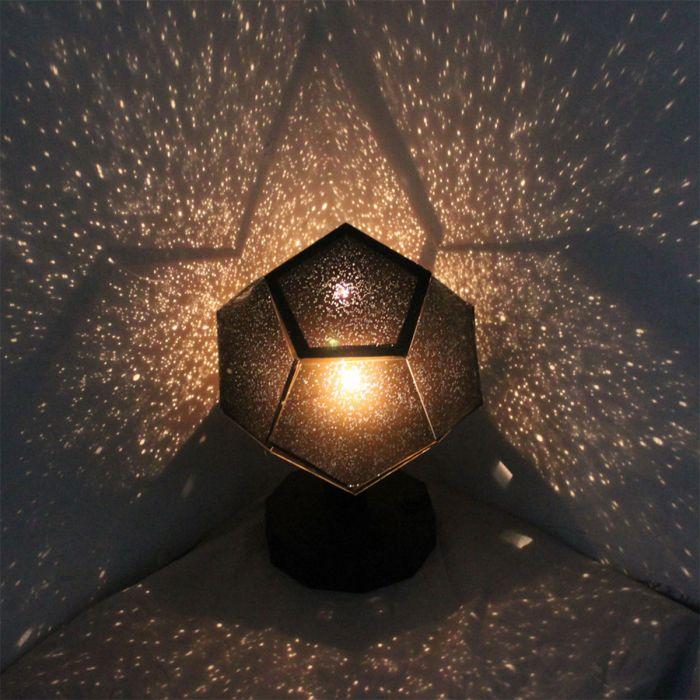 projecteur d étoiles