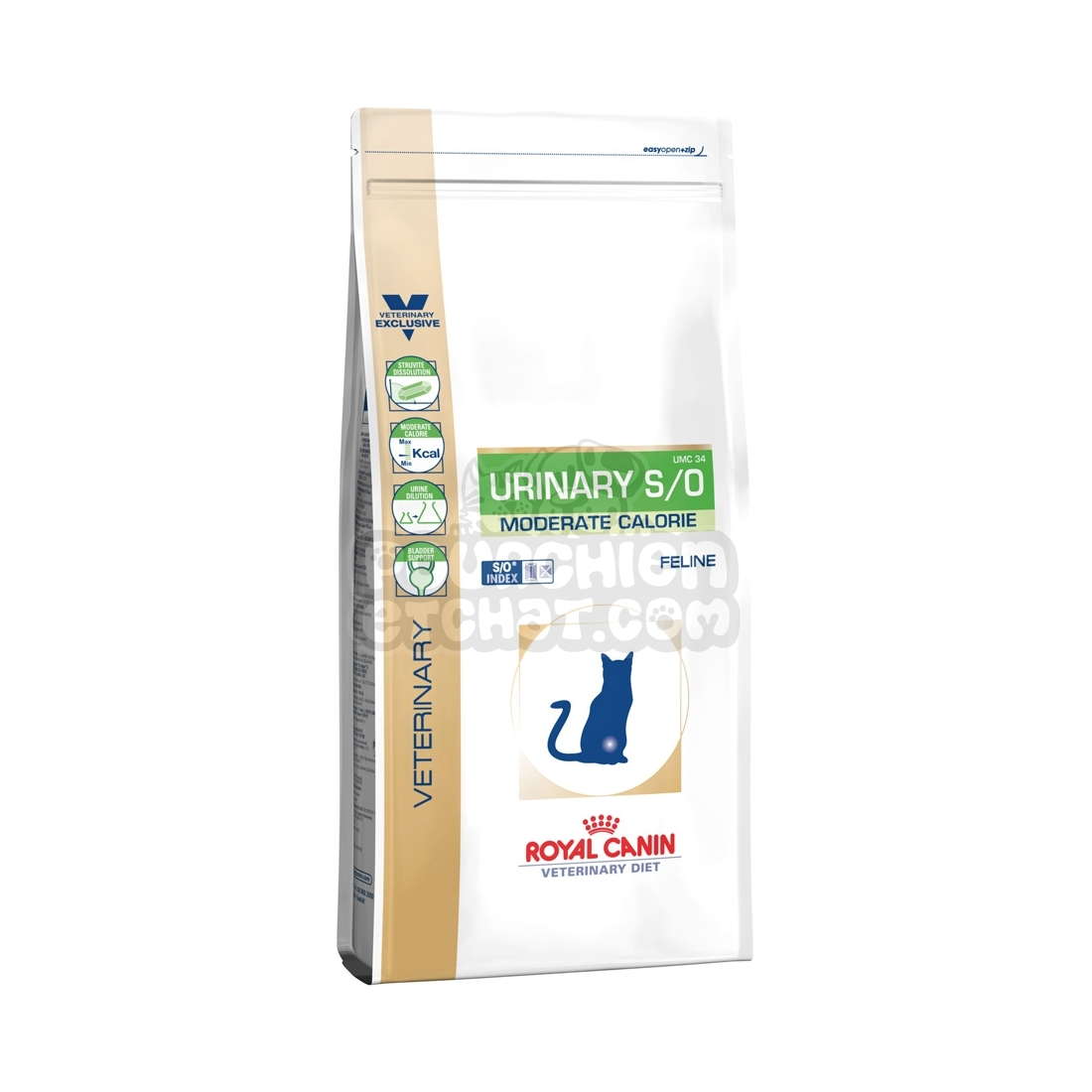 royal canin urinary so chat
