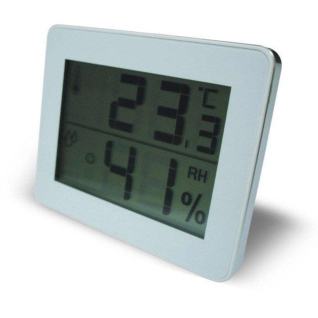 thermomètre maison