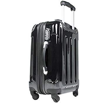 valise rigide 50 litres