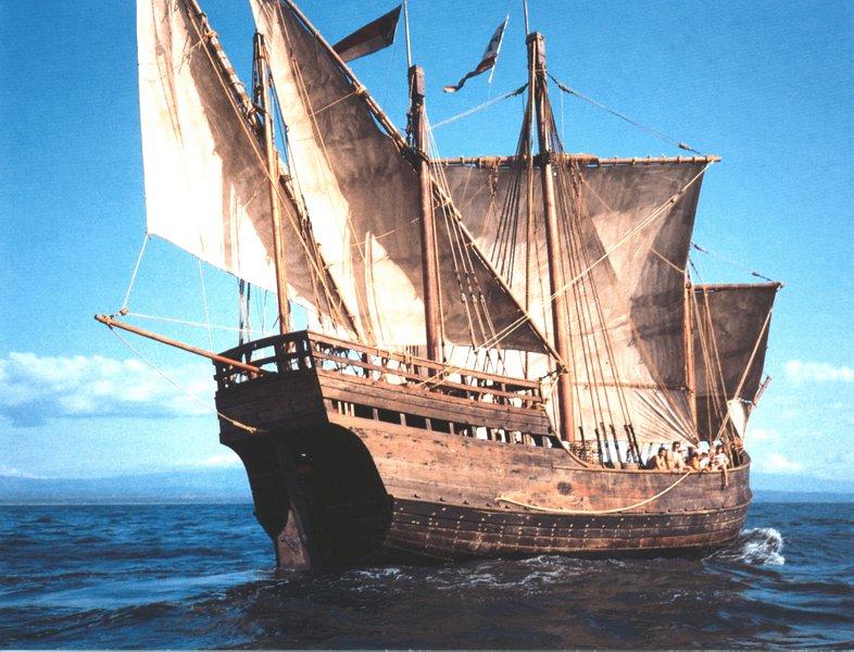 voyage caravelle