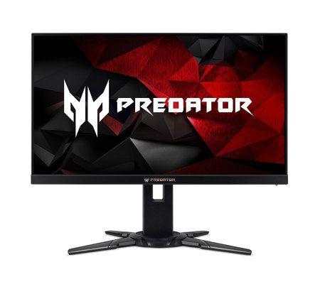 acer predator ecran