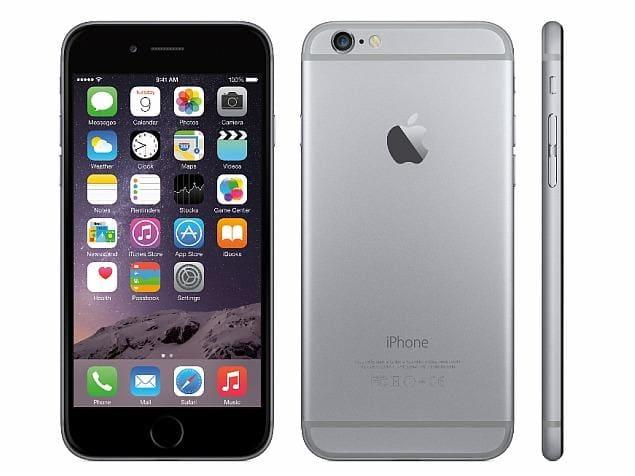 apple 6