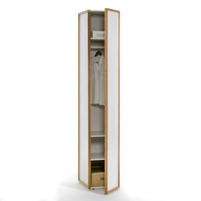 armoire penderie 1 porte