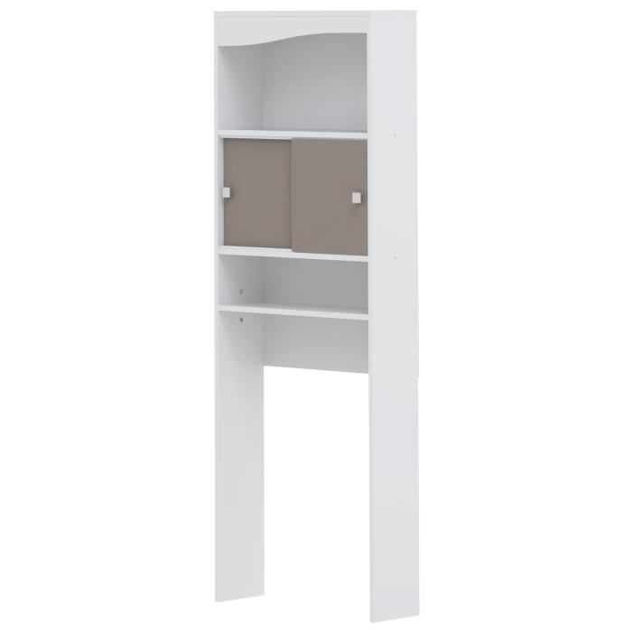 armoire wc