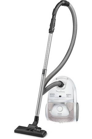 aspirateur moulinex compact power