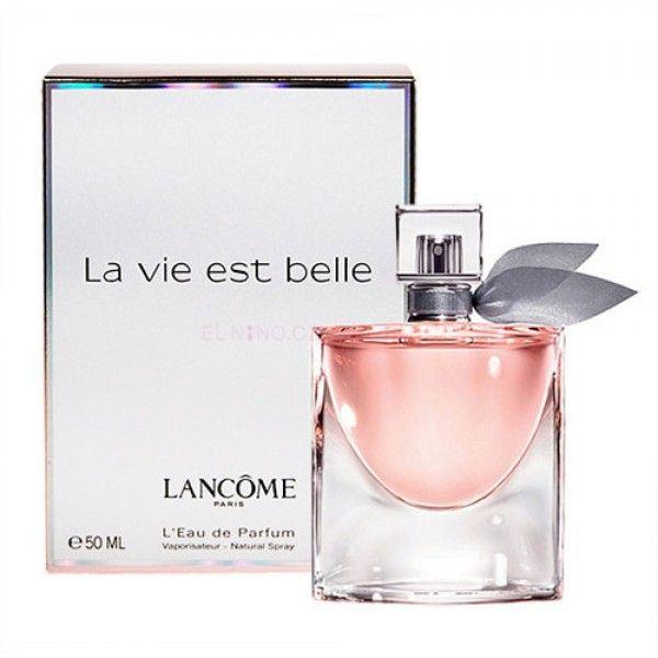 belle vie parfum