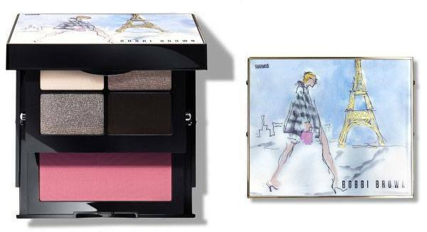 bobbi brown paris