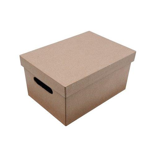 boite en carton rangement
