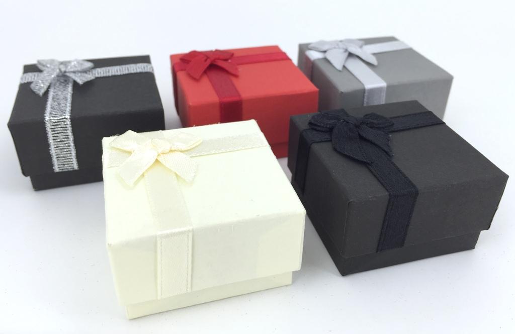 boite pour cadeau