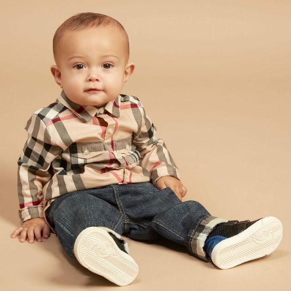 burberry baby
