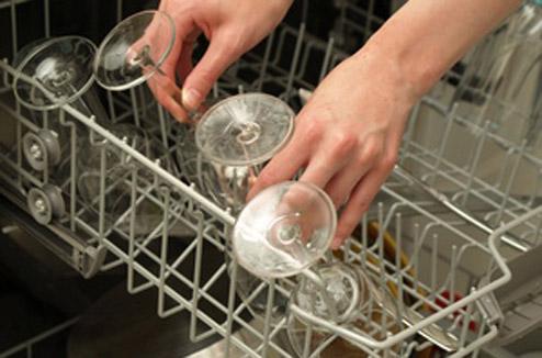calcaire lave vaisselle
