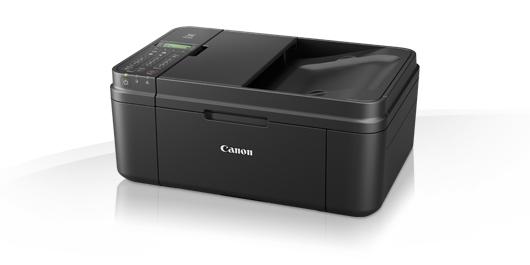 canon mx495