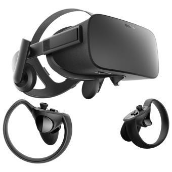 casque realite virtuel pc