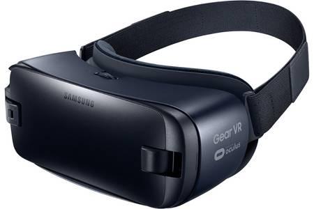 casque realite virtuel samsung