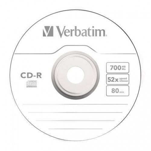 cd vierge