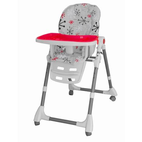 chaise haute solde
