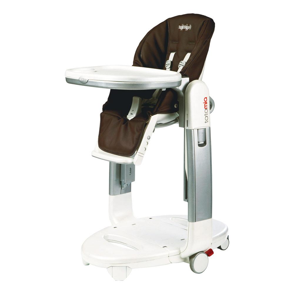 chaise haute tatamia peg perego