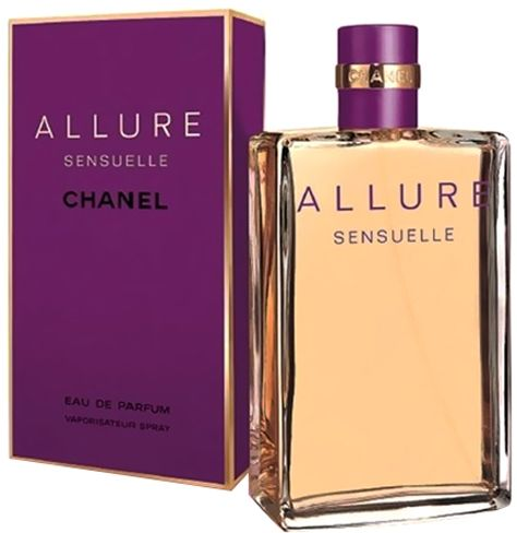 chanel allure femme
