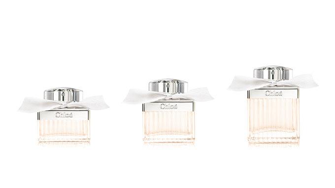 chloe eau de toilette vs eau de parfum