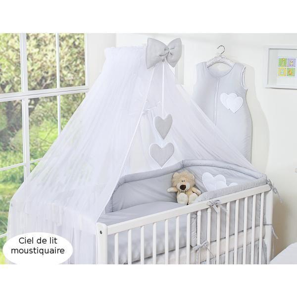ciel lit bébé