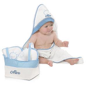 coffret bain bébé