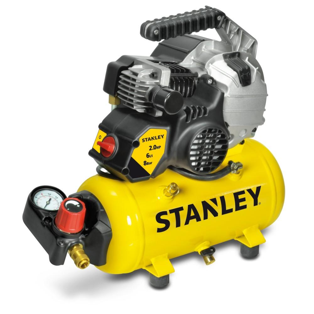 compresseur stanley 6l