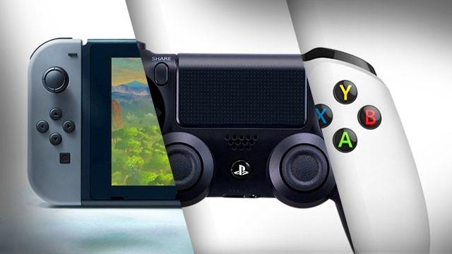console jeux video