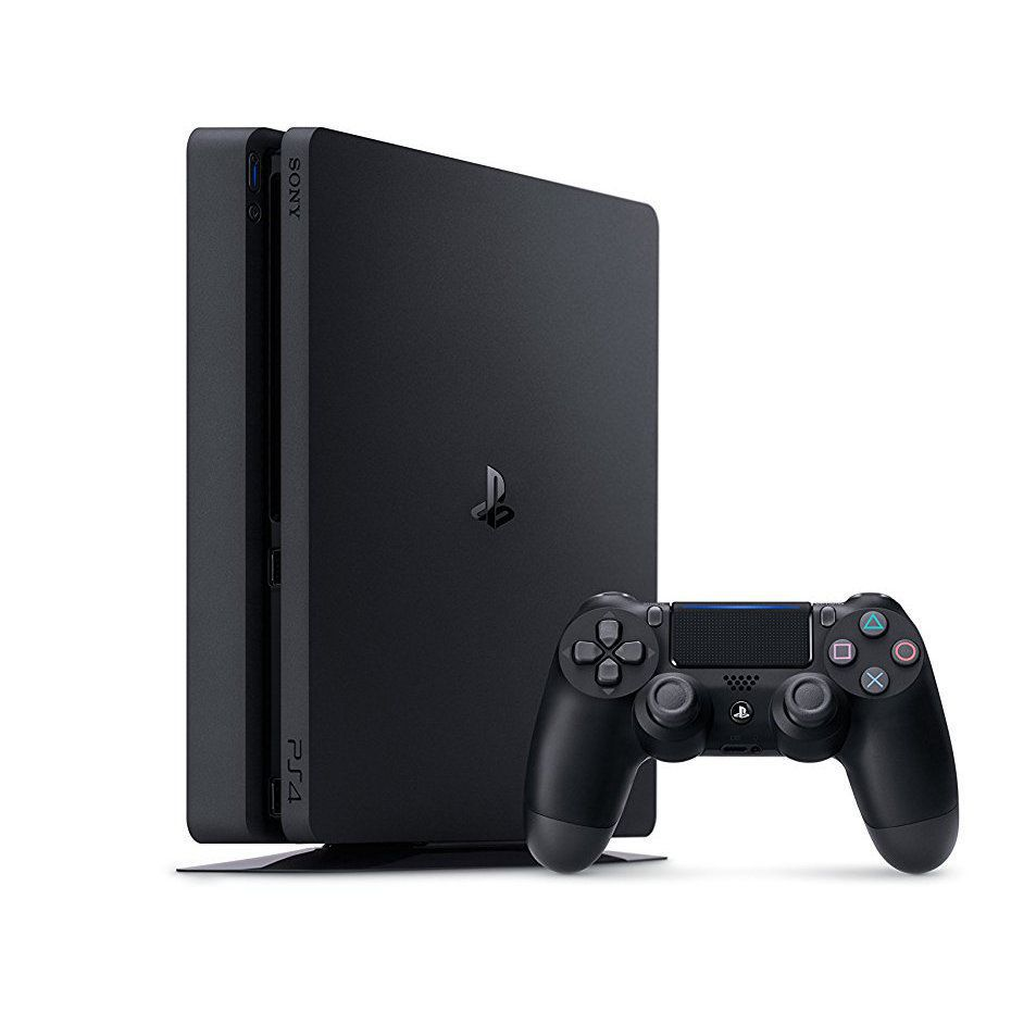 console video