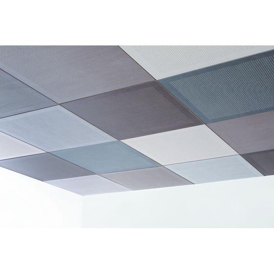 dalle plafond