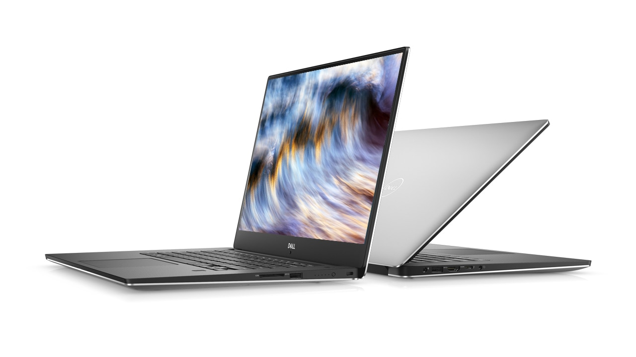 dell xps 15 2018