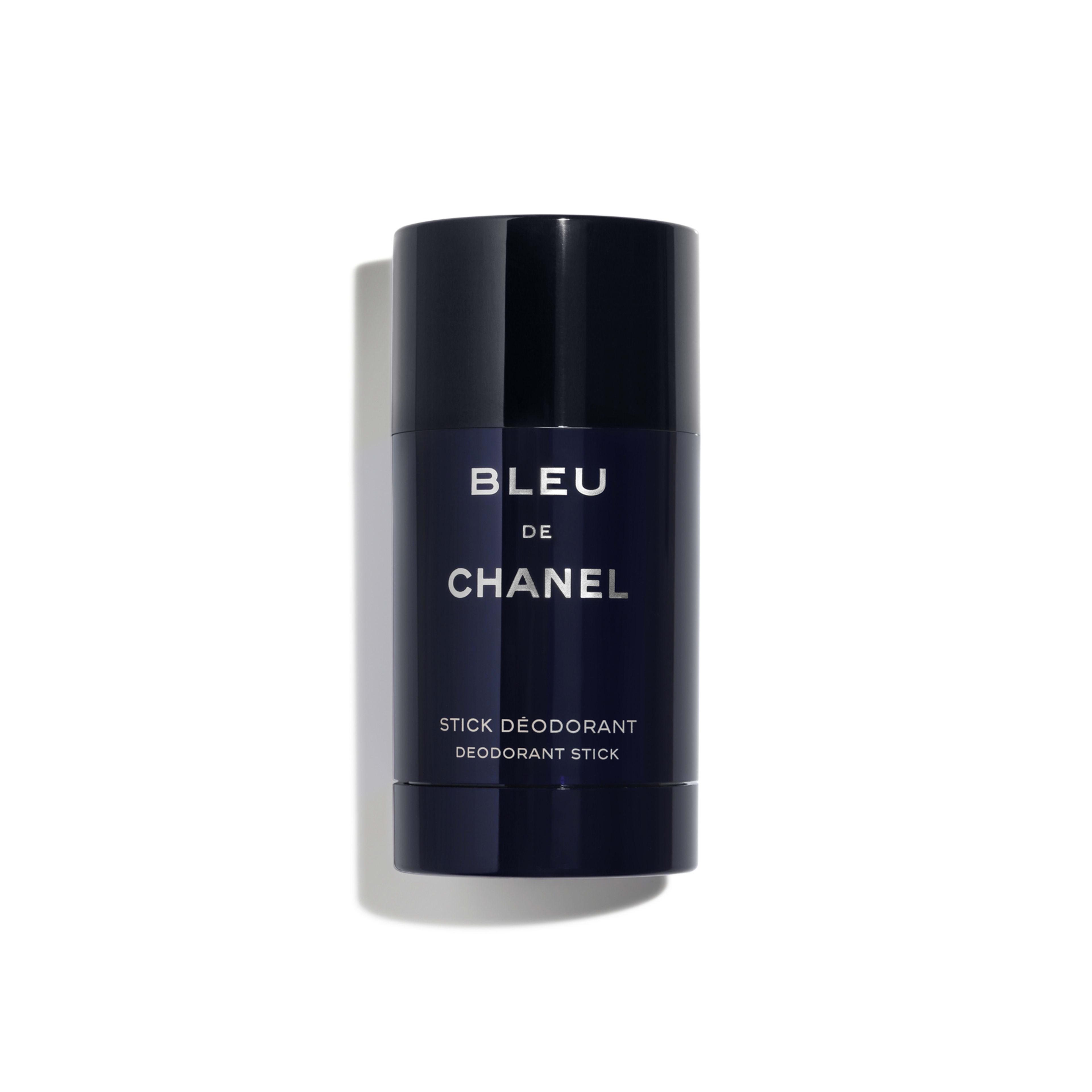 deodorant chanel