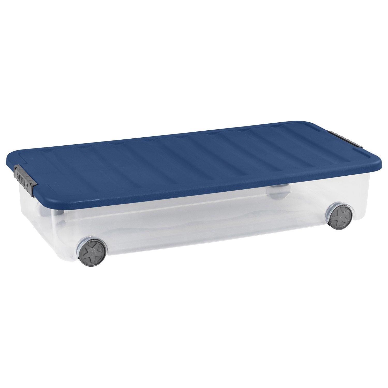 dessous de lit