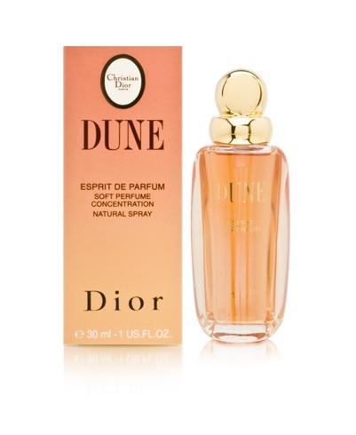 dune dior eau de parfum