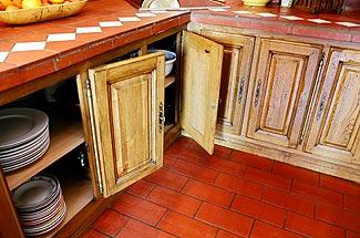 facade cuisine seule