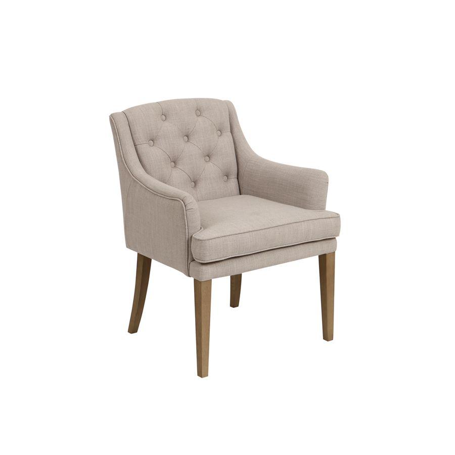 fauteuil de table